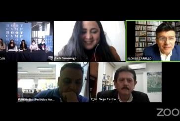 """Llevarán a cabo Bootcamp virtual """"Emprender para crear Valor"""""""