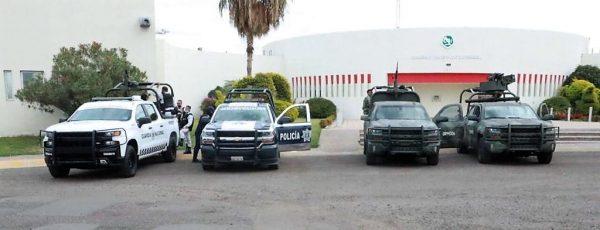 Mejora Seguridad en Sinaloa Enero 2021 3