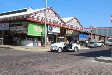 Directivos del Mercado Pino Suárez de Mazatlán Invitan a Disfrutar de este Icónico Lugar 2021