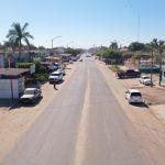 Quirino inaugura reencarpetado de calles de Juan José Ríos
