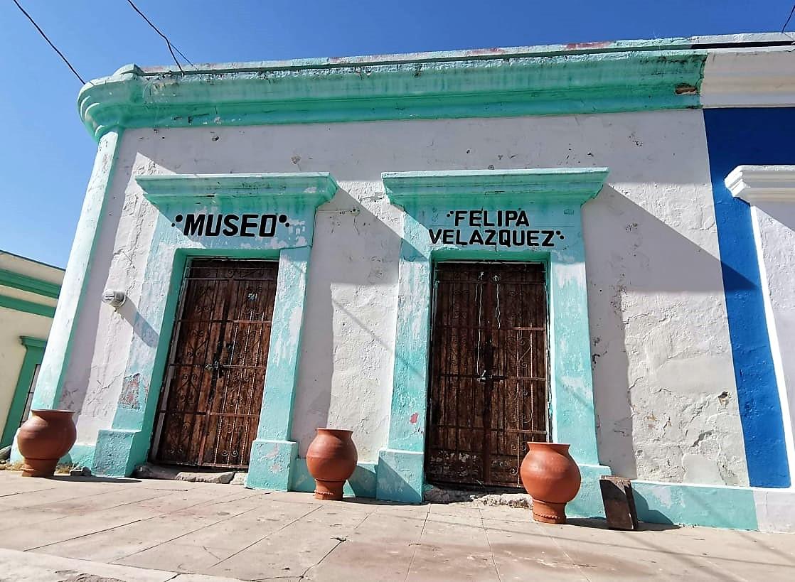 Resumen de Viajes 2020 Sandra La Noria Museo 1