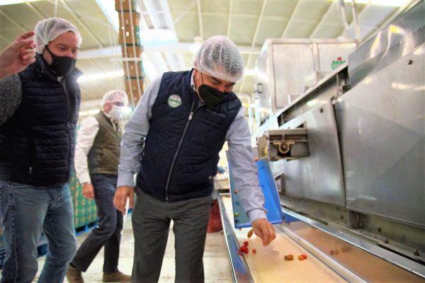 Sinaloa Lidera en Empleo a Diciembre de 2020 Javier Lizárraga Mercado 1