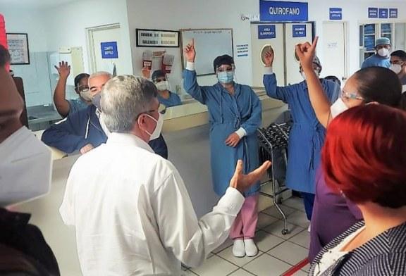 Sinaloa Preparado para la Fase de Vacunación Covid – 19