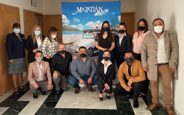 Trade Show Reactivando el Turismo Saltillo Coahuila México 2021 AHETM 1