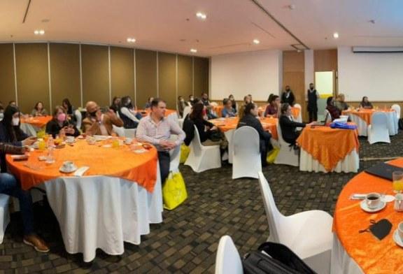 Brindando Confianza: Mazatlán es Promovido en Saltillo