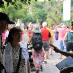 Expectativas de la industria turística para 2021 considerando las medidas implementadas por el gobierno de EU