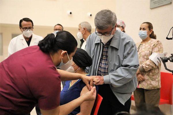Viajar en la Era de las Vacunas Enero de 2021 1