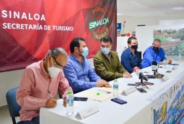 "Anuncian el torneo de pesca ""Copa Gobernador 2021, Puro Sinaloa"""