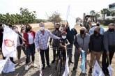 Más Ciclovías a Mazatlán; buscan consolidarlo como un Ciclodestino