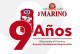 Café el Marino por noveno año consecutivo es Empresa Sociablemente Responsable