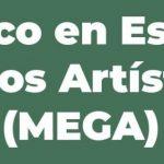 Convocatoria México en Escena Grupos Artísticos Mega 2021