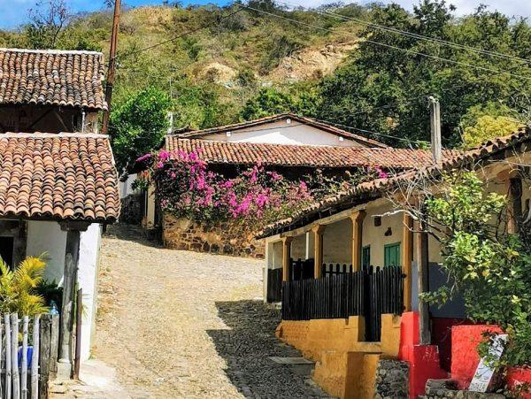 Copala Pueblo Señorial Inauguración Parador Fotográfico 2021 1a2