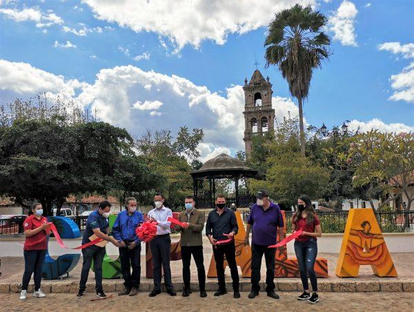Copala Pueblo Señorial Inauguración Parador Fotográfico 2021 1a6