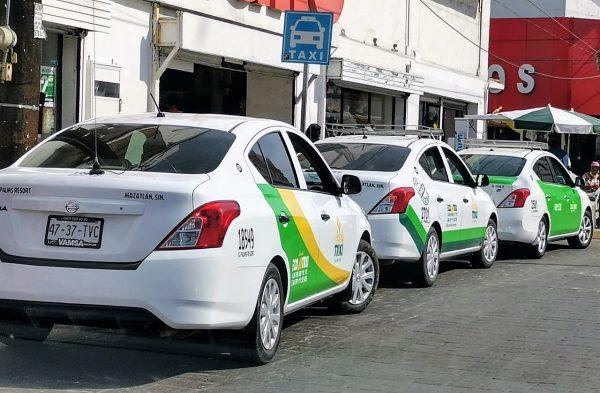 Crisis del Transporte Local Taxis Pulmonías Aurigas Producto Plataformas APP Coronavirus 2021 1