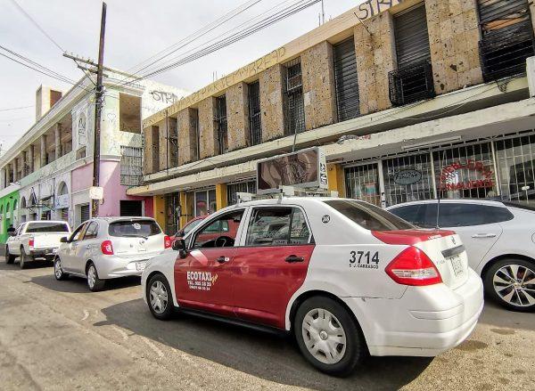 Crisis del Transporte Local Taxis Pulmonías Aurigas Producto Plataformas APP Coronavirus 2021 4