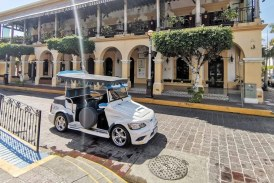 El transporte público de Mazatlán en crisis