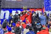 Para Dominicana la Serie del Caribe 2021