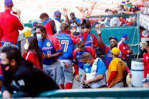 Dominicana Panamá Gana Dominicana Paliza Serie del Caribe 2021 Mazatlán Zona Trópico México 1