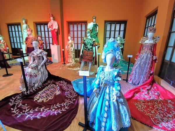 """El Anhelado sueño de """"Rigo Lewis"""" Museo del Carnaval podría ser una realidad 2021 1"""