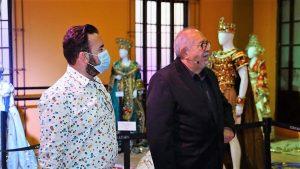 """El Anhelado sueño de """"Rigo Lewis"""" Museo del Carnaval podría ser una realidad 2021 2"""