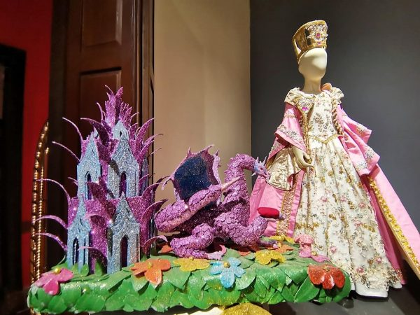 """El Anhelado sueño de """"Rigo Lewis"""" Museo del Carnaval podría ser una realidad 2021 3"""