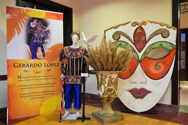 """El Anhelado sueño de """"Rigo Lewis"""" Museo del Carnaval podría ser una realidad 2021 4"""