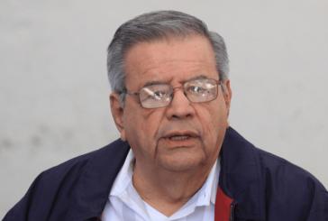Adiós Humberto Rice García