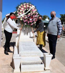 Julia Pastrana VIII Aniversario de su Repatriación a Sinaloa de Leyva Sinaloa México 2021 2
