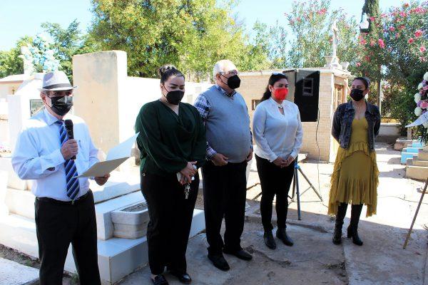 Julia Pastrana VIII Aniversario de su Repatriación a Sinaloa de Leyva Sinaloa México 2021 3