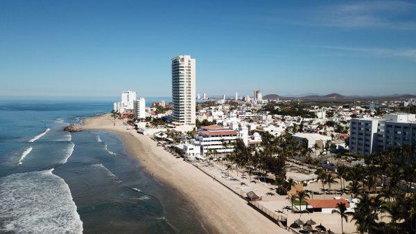 Mazatlán Sede del Tianguis Turístico Digital 2021 Lanzamiento 1