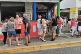 Mazatlán es otra cosa para locales y visitantes