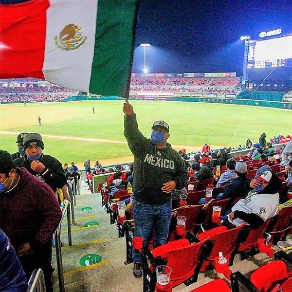 Mexico Gana a Venezuela y la Elimina Serie del Caribe 2021 Mazatlán Zona Trópico 1