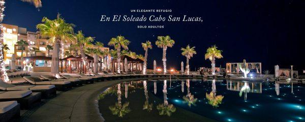 Pueblo Bonito Pacifica Golf & Spa Resort 1