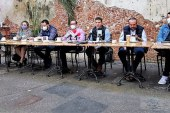 Rodrigo Becerra es Reelecto para Dirigir CANIRAC Mazatlán en el periodo 2021