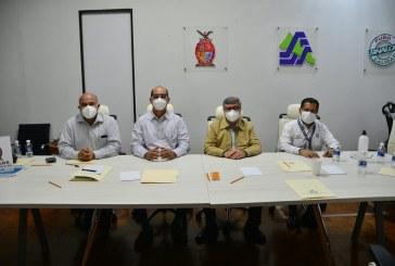 Sinaloa instala consejo estatal de vacunación