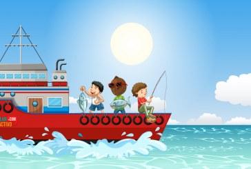 La pesca deportiva en Mazatlán ayer y hoy