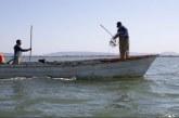 Captura de jaiba, opción nutritiva ante la veda del camarón
