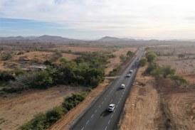 Mazatlán se moderniza con la Ampliación del Entronque Habal-Cerritos