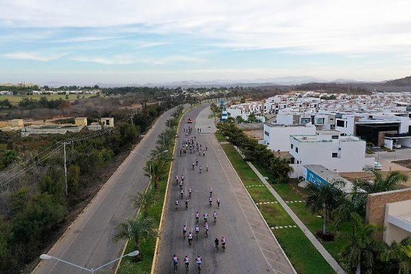 Ampliación Entongue Habal Cerritos Mazatlán Zona Trópico Sinaloa México 2021 3