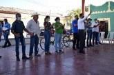 Anuncia Municipio de Concordia solución al añejo problema del Agua en El Verde
