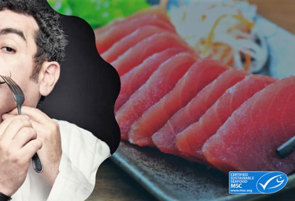 Aquiles Chávez, Pesca Azteca y MSC: Lo mejor de la cocina mexicana con lo mejor del mar