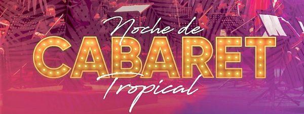 Cabaret Cultura Mazatlán 2021 a