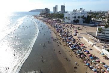 Cambiarán en Maztalán el sentido a la Avenida Playa Gaviotas, a partir del lunes