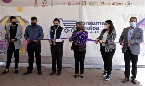 Consume Sinaloa Ahome Plataforma Marzo 2021 2