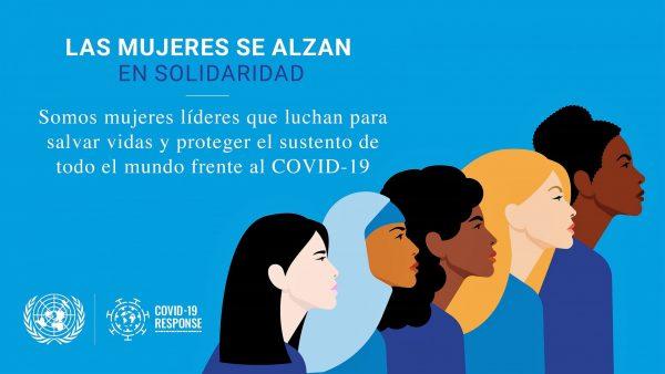Día Internacional de la Mujer 2021 Columna Interactiva 28