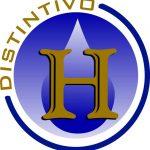 Distintivo H Logo