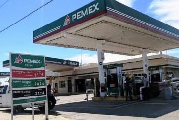 El Abuso en los Precios de las Gasolinas y el Diésel