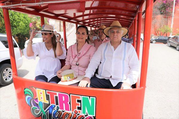 El Fuerte Clausura Segundo Turístico Digita Sinaloa México 2021 (11)