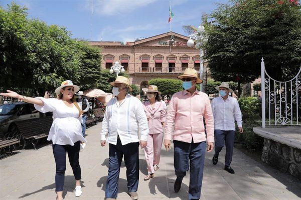 El Fuerte Clausura Segundo Turístico Digita Sinaloa México 2021 (4)