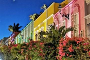 El Rebaje en Mazatlán un Sitio que Enamora